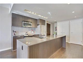 Photo 4: 1101 626 14 Avenue SW in Calgary: Beltline Condo for sale : MLS®# C4051269