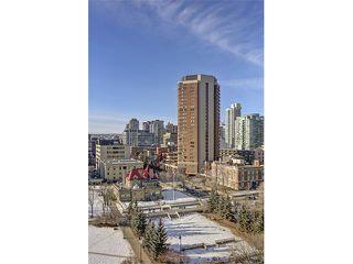 Photo 23: 1101 626 14 Avenue SW in Calgary: Beltline Condo for sale : MLS®# C4051269