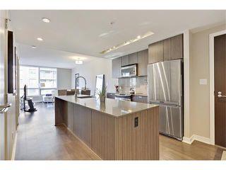 Photo 2: 1101 626 14 Avenue SW in Calgary: Beltline Condo for sale : MLS®# C4051269