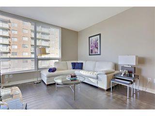 Photo 12: 1101 626 14 Avenue SW in Calgary: Beltline Condo for sale : MLS®# C4051269