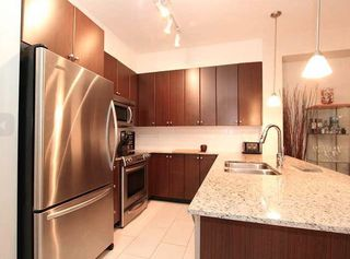 "Photo 3: 101 285 ROSS Drive in New Westminster: Fraserview NW Condo for sale in ""THE GROVE"" : MLS®# R2056148"
