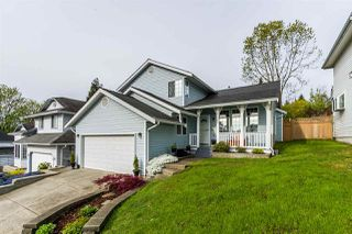 "Main Photo: 1242 HUDSON Street in Coquitlam: Scott Creek House for sale in ""SCOTT CREEK"" : MLS®# R2063078"