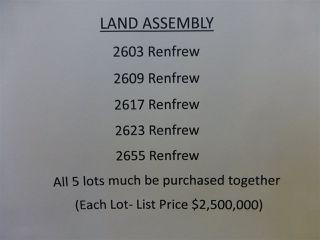 Photo 2: 2603 RENFREW Street in Vancouver: Renfrew VE House for sale (Vancouver East)  : MLS®# R2067585
