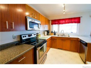Photo 3: 295 Booth Drive in Winnipeg: St James Residential for sale (West Winnipeg)  : MLS®# 1612177