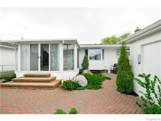 Photo 15: 295 Booth Drive in Winnipeg: St James Residential for sale (West Winnipeg)  : MLS®# 1612177