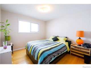 Photo 8: 295 Booth Drive in Winnipeg: St James Residential for sale (West Winnipeg)  : MLS®# 1612177