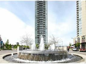 "Photo 2: 2705 13618 100 Avenue in Surrey: Whalley Condo for sale in ""INFINITI"" (North Surrey)  : MLS®# R2073250"
