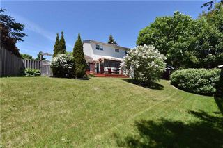 Photo 11: 3 Agate Road in Ajax: South West House (2-Storey) for sale : MLS®# E3513364