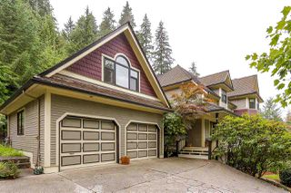 Photo 2: 3264 BEDWELL BAY Road: Belcarra House for sale (Port Moody)  : MLS®# R2077221
