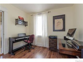 Photo 13: 93 Arlington Street in Winnipeg: West End / Wolseley Residential for sale (West Winnipeg)  : MLS®# 1617427