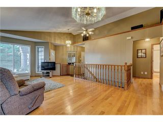 Photo 4: 216 CITADEL HILLS Place NW in Calgary: Citadel House for sale : MLS®# C4072554
