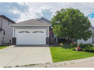 Photo 34: 216 CITADEL HILLS Place NW in Calgary: Citadel House for sale : MLS®# C4072554
