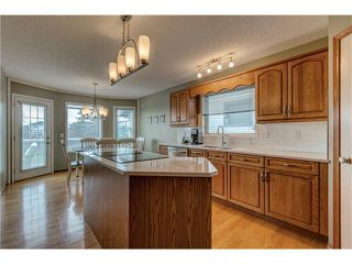 Photo 6: 216 CITADEL HILLS Place NW in Calgary: Citadel House for sale : MLS®# C4072554