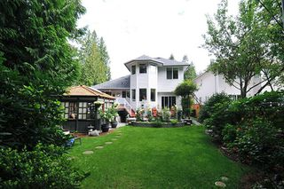 Photo 16: 20832 WICKLUND Avenue in Maple Ridge: Northwest Maple Ridge House for sale : MLS®# R2093654