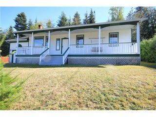 Photo 2: 6777 Foreman Heights Drive in SOOKE: Sk Broomhill Single Family Detached for sale (Sooke)  : MLS®# 369914