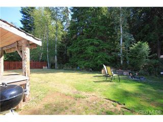 Photo 17: 6777 Foreman Heights Drive in SOOKE: Sk Broomhill Single Family Detached for sale (Sooke)  : MLS®# 369914