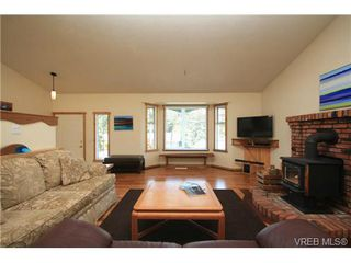 Photo 5: 6777 Foreman Heights Drive in SOOKE: Sk Broomhill Single Family Detached for sale (Sooke)  : MLS®# 369914
