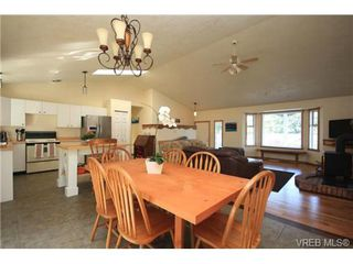 Photo 6: 6777 Foreman Heights Drive in SOOKE: Sk Broomhill Single Family Detached for sale (Sooke)  : MLS®# 369914