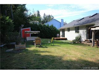 Photo 19: 6777 Foreman Heights Drive in SOOKE: Sk Broomhill Single Family Detached for sale (Sooke)  : MLS®# 369914