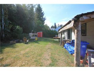 Photo 18: 6777 Foreman Heights Drive in SOOKE: Sk Broomhill Single Family Detached for sale (Sooke)  : MLS®# 369914