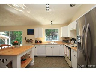 Photo 9: 6777 Foreman Heights Drive in SOOKE: Sk Broomhill Single Family Detached for sale (Sooke)  : MLS®# 369914