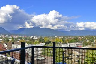 """Photo 15: 508 2635 PRINCE EDWARD Street in Vancouver: Mount Pleasant VE Condo for sale in """"SOMA LOFTS"""" (Vancouver East)  : MLS®# R2113872"""