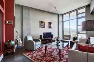 """Photo 2: 508 2635 PRINCE EDWARD Street in Vancouver: Mount Pleasant VE Condo for sale in """"SOMA LOFTS"""" (Vancouver East)  : MLS®# R2113872"""
