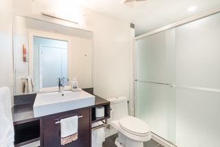 Photo 2: 705 689 ABBOTT Street in Vancouver: Downtown VW Condo for sale (Vancouver West)  : MLS®# R2117094