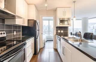 Photo 10: 705 689 ABBOTT Street in Vancouver: Downtown VW Condo for sale (Vancouver West)  : MLS®# R2117094