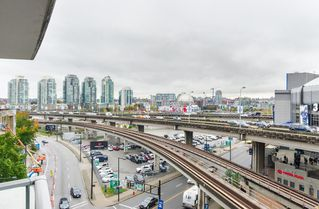 Photo 16: 705 689 ABBOTT Street in Vancouver: Downtown VW Condo for sale (Vancouver West)  : MLS®# R2117094
