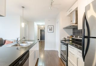 Photo 11: 705 689 ABBOTT Street in Vancouver: Downtown VW Condo for sale (Vancouver West)  : MLS®# R2117094