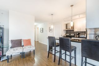 Photo 14: 705 689 ABBOTT Street in Vancouver: Downtown VW Condo for sale (Vancouver West)  : MLS®# R2117094