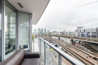 Photo 15: 705 689 ABBOTT Street in Vancouver: Downtown VW Condo for sale (Vancouver West)  : MLS®# R2117094