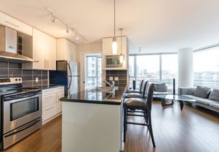 Photo 9: 705 689 ABBOTT Street in Vancouver: Downtown VW Condo for sale (Vancouver West)  : MLS®# R2117094