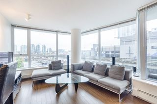 Photo 13: 705 689 ABBOTT Street in Vancouver: Downtown VW Condo for sale (Vancouver West)  : MLS®# R2117094