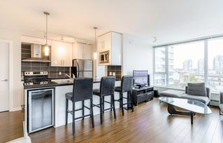 Photo 12: 705 689 ABBOTT Street in Vancouver: Downtown VW Condo for sale (Vancouver West)  : MLS®# R2117094