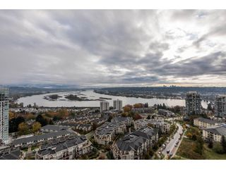 "Photo 20: 2402 280 ROSS Drive in New Westminster: Fraserview NW Condo for sale in ""The Carlyle on Victoria Hill"" : MLS®# R2117504"