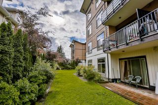 "Photo 16: 105 8168 120A Street in Surrey: Queen Mary Park Surrey Condo for sale in ""SOHO"" : MLS®# R2118793"