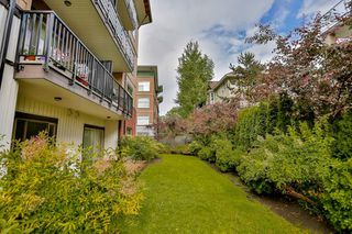 "Photo 15: 105 8168 120A Street in Surrey: Queen Mary Park Surrey Condo for sale in ""SOHO"" : MLS®# R2118793"