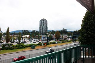 "Photo 11: A335 2099 LOUGHEED Highway in Port Coquitlam: Glenwood PQ Condo for sale in ""SHAUGHNESSY SQUARE"" : MLS®# R2122348"