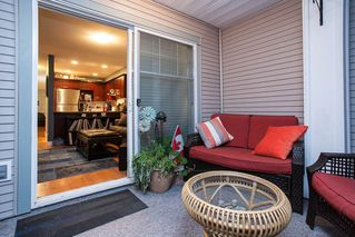 "Photo 12: 27 6555 192A Avenue in Surrey: Clayton Townhouse for sale in ""Carlisle"" (Cloverdale)  : MLS®# R2121708"