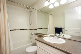 "Photo 14: 27 6555 192A Avenue in Surrey: Clayton Townhouse for sale in ""Carlisle"" (Cloverdale)  : MLS®# R2121708"