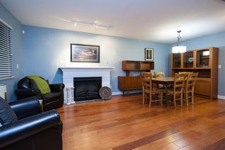 "Photo 2: 27 6555 192A Avenue in Surrey: Clayton Townhouse for sale in ""Carlisle"" (Cloverdale)  : MLS®# R2121708"