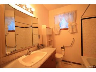 Photo 12: 116 Second Avenue Southwest in St Jean Baptiste: R17 Residential for sale : MLS®# 1630644