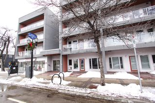 Photo 1: 155 Sherbrook Street in Winnipeg: West Broadway Condominium for sale (5A)  : MLS®# 1701459