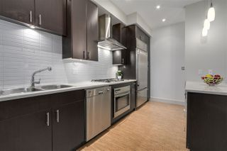 "Photo 7: 1423 W 11TH Avenue in Vancouver: Fairview VW Townhouse for sale in ""The Baker Houses"" (Vancouver West)  : MLS®# R2134077"