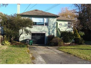 Photo 2: 3181 Kingsley St in VICTORIA: SE Camosun Single Family Detached for sale (Saanich East)  : MLS®# 749826