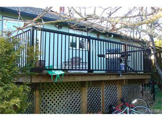 Photo 3: 3181 Kingsley St in VICTORIA: SE Camosun Single Family Detached for sale (Saanich East)  : MLS®# 749826