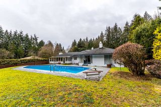 "Photo 10: 557 HADDEN Drive in West Vancouver: British Properties House for sale in ""British Properties"" : MLS®# R2140213"