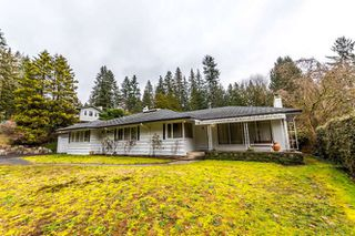 "Photo 7: 557 HADDEN Drive in West Vancouver: British Properties House for sale in ""British Properties"" : MLS®# R2140213"